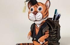 Тигруля — классный хранитель