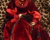 Кукла Любава