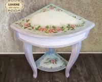Винтажный столик