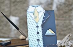 Подарок для мальчика или мужчины: подставка под телефон