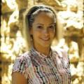 Олеся Мгеладзе
