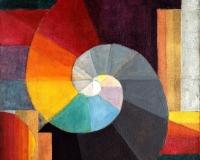 Колористика или работа с цветом. Урок 4. Цвет в композиции