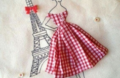 Текстильные фантазии