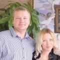Юрий и Елена Светловы