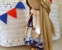 Куколка-морячка
