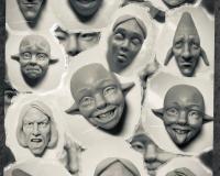 Мимика для кукол – расширенный мастер-класс