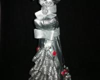 Серебряная дама