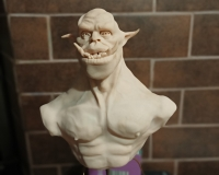 Warcraft-орк