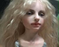Детский образ. Девочка. Статичная кукла (без проверки)