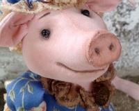 Мадам Свинья