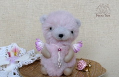 Медвежонок Ангелочек