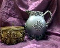 Серебряное барокко