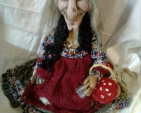 Бабка Ёжка