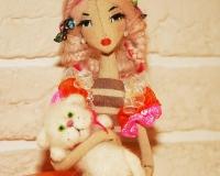 конфетка Мармеладка от Risha
